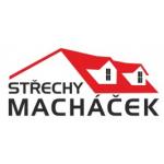Petr Macháček - Střechy – logo společnosti