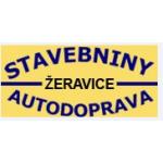 Pavel Dobrovolný - stavebniny – logo společnosti