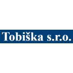 Tobiška s.r.o. – logo společnosti
