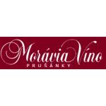Morávia víno, spol. s.r.o. – logo společnosti