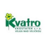 KVATRO-EKOSTATEK, spol. s r.o. – logo společnosti