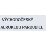 Východočeský aeroklub Pardubice – logo společnosti