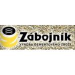 Zábojník s.r.o. - výroba cementového zboží – logo společnosti