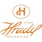 Lukáš Hradil - víno Čejkovice – logo společnosti