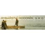 Rybářství Hodonín, s.r.o. – logo společnosti