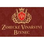 Zámecké vinařství Bzenec s.r.o. – logo společnosti