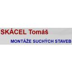 Skácel Tomáš - Montáže suchých staveb – logo společnosti