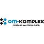OM-KOMPLEX spol. s r.o. – logo společnosti