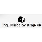 Ing. MIROSLAV KRAJÍČEK – logo společnosti