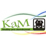 Drbalová Kamila – logo společnosti