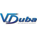 Duba Vojtěch – logo společnosti