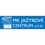 MK jazykové centrum, s.r.o. – logo společnosti