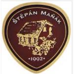 Štěpán Maňák - Vinařství – logo společnosti