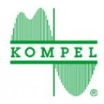 KOMPEL, s.r.o. , – logo společnosti