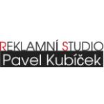 REKLAMA, GRAVÍROVÁNÍ - Pavel Kubíček – logo společnosti