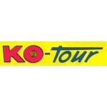 Cacek Ladislav- KO-TOUR – logo společnosti