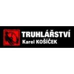 Košíček Karel - Truhlářství – logo společnosti