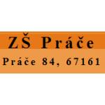 Základní škola Práče – logo společnosti