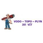 Vít Jiří - instalatérské práce – logo společnosti