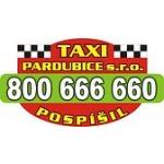 TAXI PARDUBICE s.r.o. – logo společnosti
