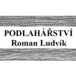 Ludvík Roman - podlahové krytiny – logo společnosti