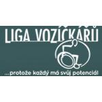 Liga vozíčkářů (pobočka Znojmo) – logo společnosti