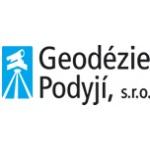 Geodézie Podyjí, s.r.o. – logo společnosti