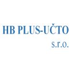 HB PLUS-UČTO s.r.o. – logo společnosti