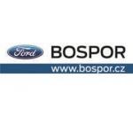 BOSPOR auto s.r.o. – logo společnosti
