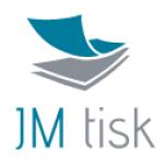 JM-TISK, s.r.o. Kostelec – logo společnosti