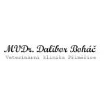 MVDr. Dalibor Boháč - Veterinární klinika Přímětice – logo společnosti