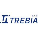 TREBIA, spol. s r.o. – logo společnosti