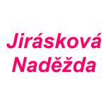 Jirásková Naděžda – logo společnosti