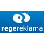 Vladimír Morčinko - Tiskárna Rege – logo společnosti