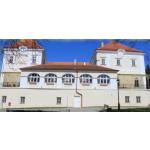 Domov pro seniory Plaveč, příspěvková organizace – logo společnosti