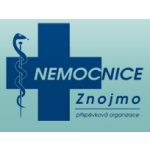 Nemocnice Znojmo, příspěvková organizace (pobočka Znojmo) – logo společnosti