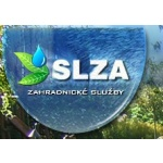 Záruba Tomáš - Zahradnické služby Slza – logo společnosti
