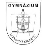 Gymnázium Moravský Krumlov – logo společnosti