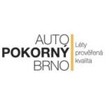 AUTO POKORNÝ, s.r.o. – logo společnosti