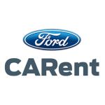CARent, a.s.- Ford CARent – logo společnosti
