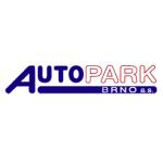AUTOPARK BRNO a.s. – logo společnosti