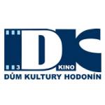 Dům kultury Hodonín, příspěvková organizace – logo společnosti