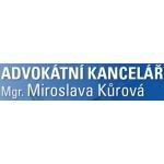 Mgr. Miroslava Kůrová – logo společnosti
