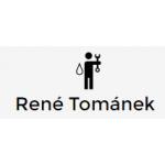 René Tománek-Instalatérství – logo společnosti