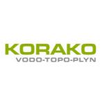 Ivan Komosný - vodo-topo-plyn – logo společnosti