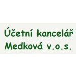 Účetní kancelář Medková v.o.s. – logo společnosti