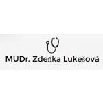 MUDr. Zdeňka Lukešová – logo společnosti