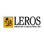 LEROS, s.r.o. - Vaše biliny a čaje – logo společnosti
