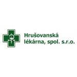 Hrušovanská lékárna, spol. s r.o. – logo společnosti