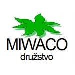MIWACO - družstvo – logo společnosti